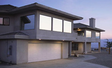 Home / Commercial Tinting