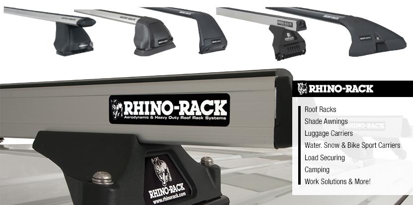 Rhino Rack Variety