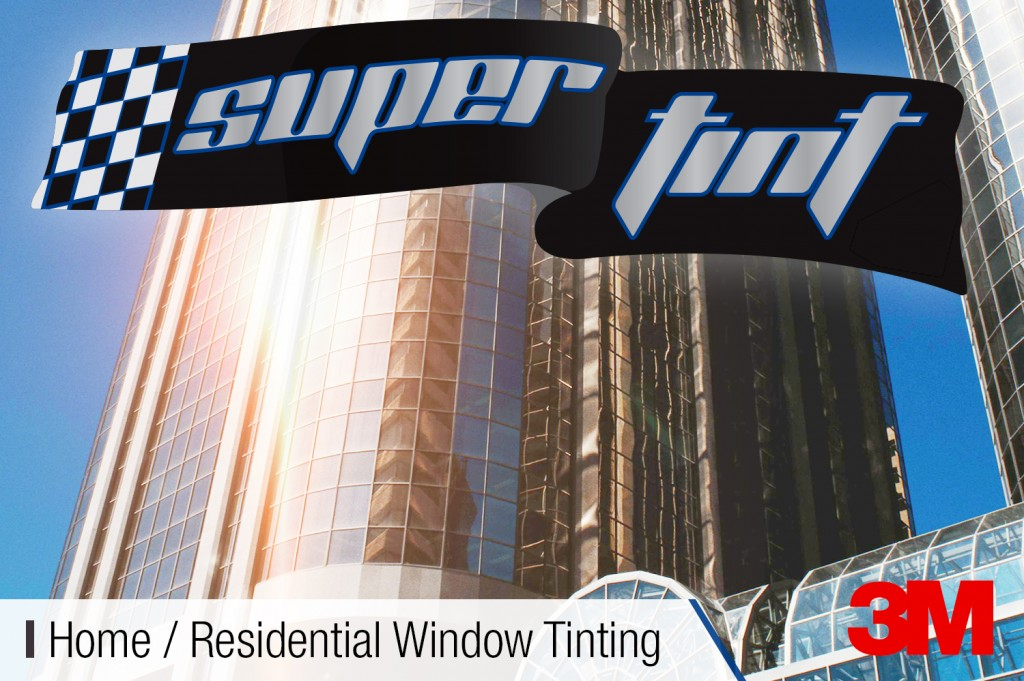 Supertint Commercial Tint Image