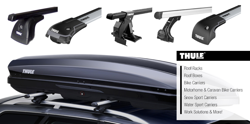 aero stops roof thule load accessories products other rack