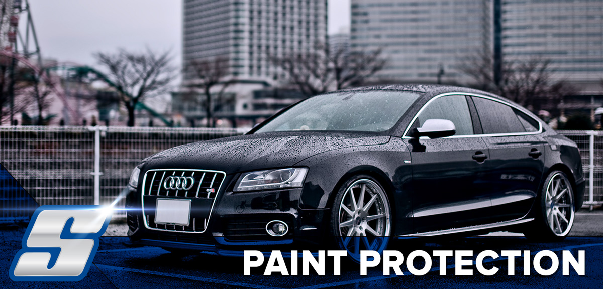 LifeProof - Gold Coast's leading Paint Protection product for Cars, Utes and 4WD's available here at Supertint Miami