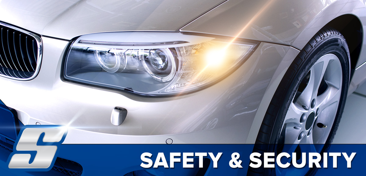 Supertint Car Safety & Security