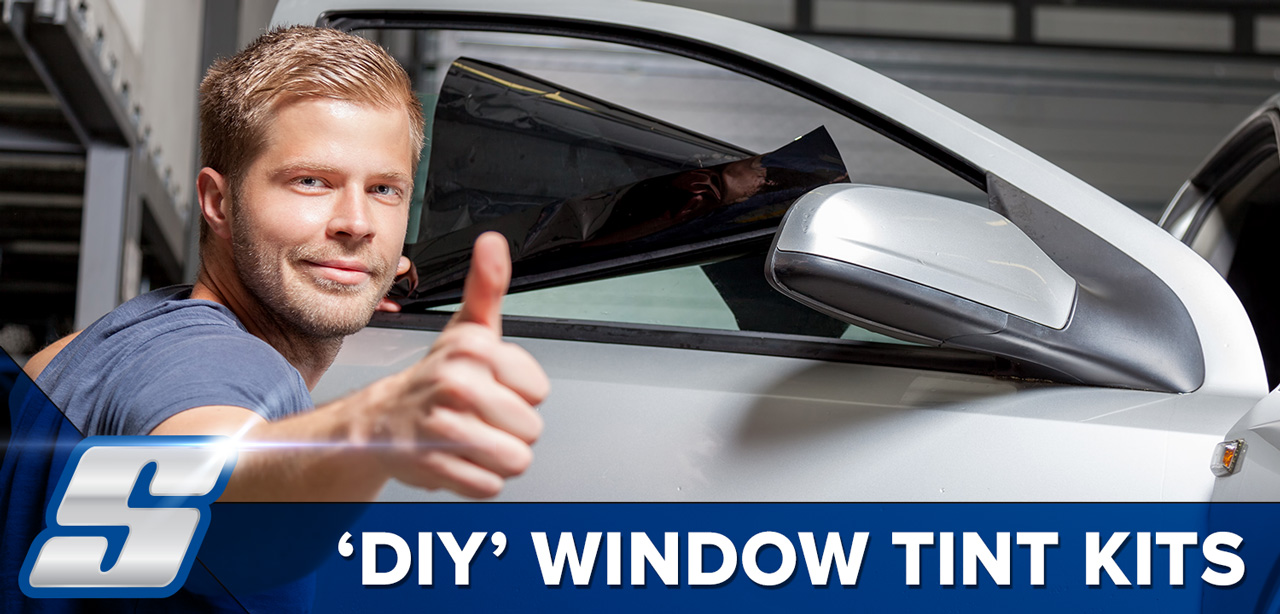 How To Tint Car Windows, for the DIY hands-on guy